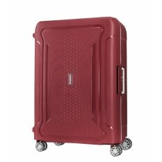 American Tourister กระเป๋าเดินทางรุ่น TRIBUS SPINNER 78/29(29นิ้ว) สี RED