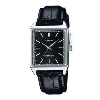 นาฬิกา คาสิโอ ANALOG-MEN'S รุ่น MTP-V007L-1E