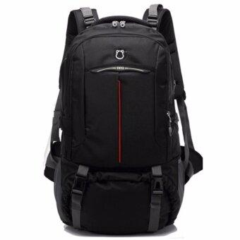 Back Packer กระเป๋าเป้ ( สีดำ ): ซื้อขาย กระเป๋าและเป้สะพายหลัง ออนไลน์ในราคาที่ถูกกว่า
