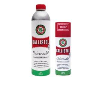 Ballistol Liquid 500mlSpray 200 ml