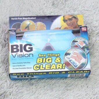 แว่นขยายไร้มือจับ Big Vision - 4