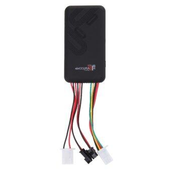 Car GPS Tracker SMS GSM GPRS Vehicle Tracking Device Monitor - intl