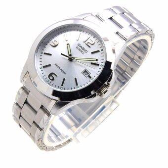 Casio นาฬิกา คาสิโอ ANALOG-MEN'S รุ่น MTP-1215A-7AVDF