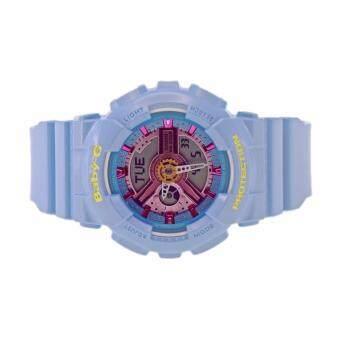 นาฬิกาข้อมือนาฬิกาควอทซ์เพศแผนที่โลกสายหนังสำหรับผู้ชาย