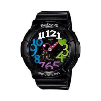 Casio baby-g รุ่น BGA-131-1B2 (Black)