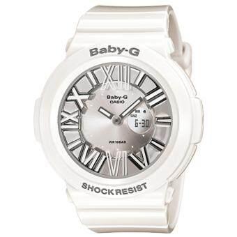 ซื้อ/ขาย Casio Baby-G นาฬิกาข้อมือรุ่น BGA-160-7B1DR - ประกัน CMG 1 ปี