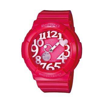 Casio baby-g นาฬิกา รุ่น BGA-130-4BDR