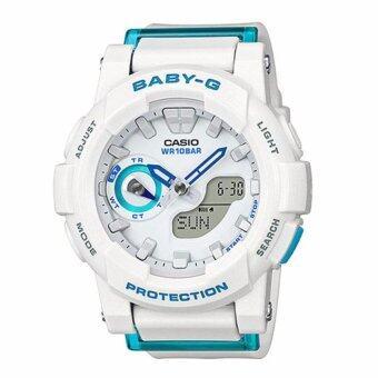 Casio นาฬิกาข้อมือ รุ่น BGA-185FS-7A