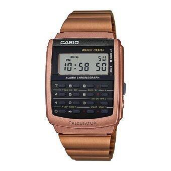 Casio นาฬิกา Data Bank รุ่น CA-506C-5A