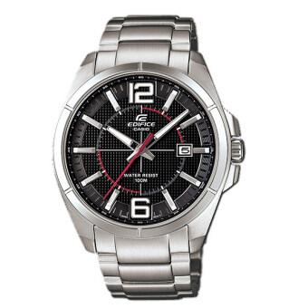 Casio นาฬิกาข้อมือผู้ชาย รุ่น EFR-101D-1A1VDF