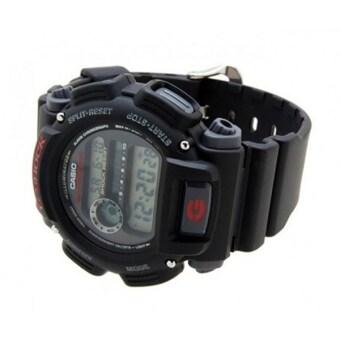 Casio G-Shock DW-9052-1 Black - 2