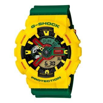 Casio G-Shock GA-110RF-9 Green