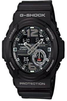 ซื้อ/ขาย Casio G-SHOCK นาฬิกาข้อมือผู้ชาย สีดำ สายเรซิน รุ่น GA-310-1ADR