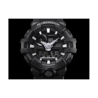 ซื้อ/ขาย นาฬิกาข้อมือ Casio G-Shock รุ่น GA-700-1BDR (ประกันศูนย์CMG 1ปี)