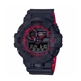 Casio G-shock GA-700SE-1A4 Resin Band Men's Watch - intl