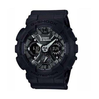 Casio G-Shock GMA-S120MF-1A Resin Band
