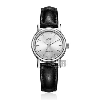 Casio LTP-1094E-1A ที่เรียบง่ายตัวชี้ตารางหญิงนาฬิกาสำหรับผู้หญิง