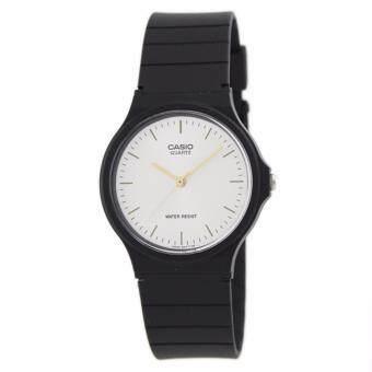 Casio นาฬิกาข้อมือผู้ชาย รุ่น MQ-24-7E2LDF