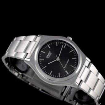 ซื้อ/ขาย casio นาฬิกาข้อมือผู้ชาย mtp-1130a-1ardf
