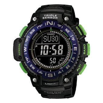 ราคา Casio Outgear นาฬิกาข้อมือชาย รุ่น SGW-1000-2B