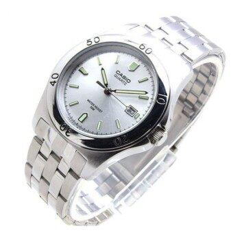 Casio Standard Analog รุ่น MTP-1213A-7AVDF นาฬิกาข้อมือ สำหรับผู้ชาย สายแสตนเลส
