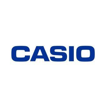 Casio Standard นาฬิกาข้อมือสำหรับผู้หญิง รุ่น LA680WA-7DF (สีเงิน) ลาซาด้า