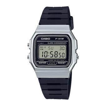นาฬิกาข้อมือ Casio Standard Lady Digital รุ่น F-91WM-7A