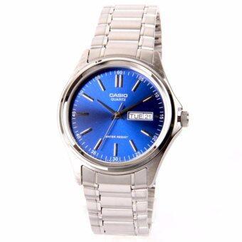 Casio Standard นาฬิกาข้อมือผู้ชาย รุ่น MTP-1239D-2A