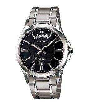 ราคา Casio Standard ชาย MTP-1381D-1AVDF
