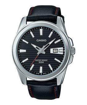 Casio Standard ชาย MTP-E127L-1AVDF
