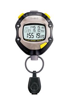 Casio Stopwatch Sporty นาฬิกาจับเวลา รุ่น HS-70W