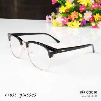แว่นตากรองแสง เลนส์มัลติโคท รุ่น CGC10