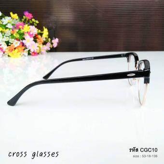 แว่นตากรองแสง เลนส์มัลติโคท รุ่น CGC10 - 3