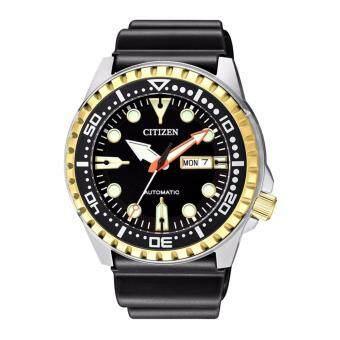นาฬิกา Citizen Automatic รุ่น NH8384-14E