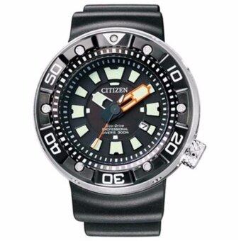 Citizen BN0176-08E World Time Watch For Men