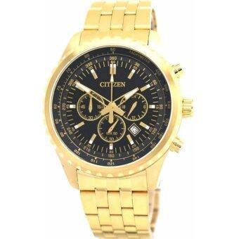 ซื้อ/ขาย CITIZEN Quartz Men s Watch Chronograph รุ่น AN8062-51E