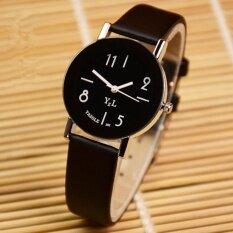 THB 334 CoCoXi Top Luxury Watch Fashion Dress Women Quartz Watcheswaterproof Leather .