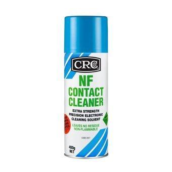 CRC Industries NF Conact Cleaner 2017 นํ้ายาล้างหน้าสัมผัสทางไฟฟ้าชนิดไม่ติดไฟ
