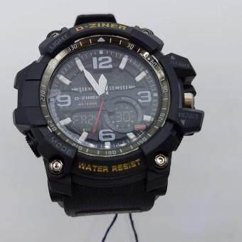 D-ZINER นาฬิกาทรงสปอร์ต รุ่น DZ8143