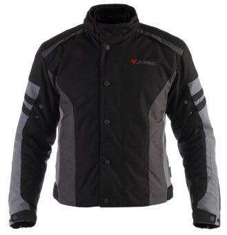 เสนอราคา Dainese เสื้อแจ็คเก็ต รุ่น G.Xantum D-Dry (Black/Dark Grey)