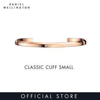 Daniel Wellington Classic Cuff Small