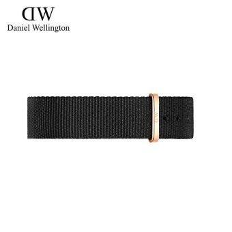 Daniel Wellington Watch BandClassic Black NATO 18mm