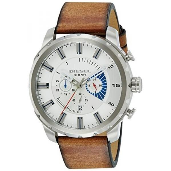 สอนใช้งาน  ชัยภูมิ ดีเซลบุรุษ DZ4357 ที่มั่นนาฬิกาอะนาล็อกแบบแอนะล็อกควอตซ์-นานาชาติ
