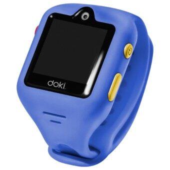 DOKI Watch 2100 (sonic Blue)