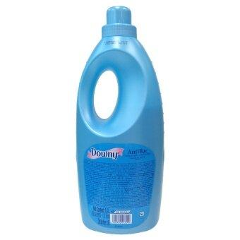 Downy น้ำยาปรับผ้านุ่ม แอนตี้แบค 1800 มล. ขวด (image 1)