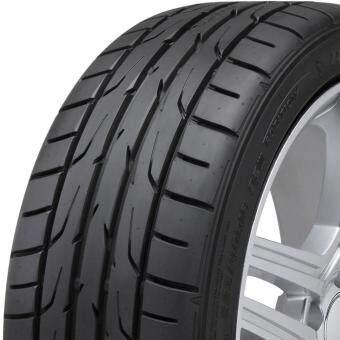 Dunlop ยางรถยนต์ 225/55R16 รุ่น Direzza DZ 102 จำนวน 4 เส้น แถมฟรีจุ๊บลมเหล็กนำเข้าจากประเทศญี่ปุ่น 4 ชิ้น รูบที่ 4