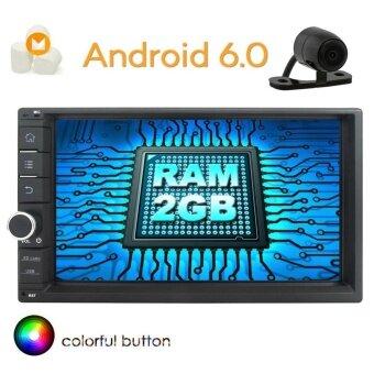 Eincar 2GB RAM Android 6.0 เครื่องวิทยุในรถยนต์พร้อมด้วยหน้าจอสัมผัสขนาด 10 นิ้ว * 6 นิ้วขนาด 7 นิ้วระบบนำทาง GPS สำหรับรถยนต์นำทาง GPS / DAB + / Bluetooth / Mirrorlink / AM FM RDS / SWC / WIFI 3G / 4G / USB SD / 1080P HD