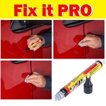 Elit ปากกาลบรอยขีดข่วนรถยนต์ มอเตอร์ไซค์ สำหรับรถยนต์ทุกประเภท Fix it Pro รุ่น FIP-1004 - 3