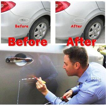 Elit ปากกาลบรอยขีดข่วนรถยนต์ มอเตอร์ไซค์ สำหรับรถยนต์ทุกประเภท Fix it Pro รุ่น FIP-1004 - 4