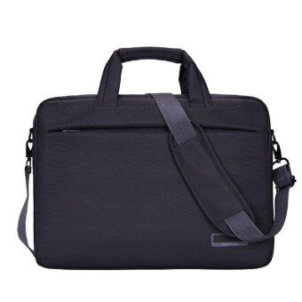 FOPATI Brand Laptop bag 13.3 ~ 14 inch Universal Nylon airbag men computer bags fashion handbags Women shoulder Messenger notebook bag Carry Sleeve Case - intl